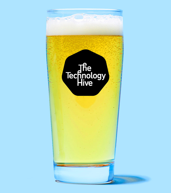 The Technology Hive - NXT in brewing and beverage