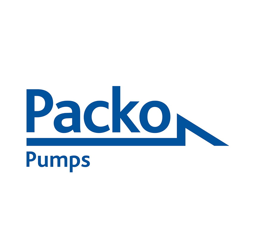 Logo Packo Pumps